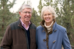 Linda and John Shelk - Powell Butte, Oregon Community Foundation